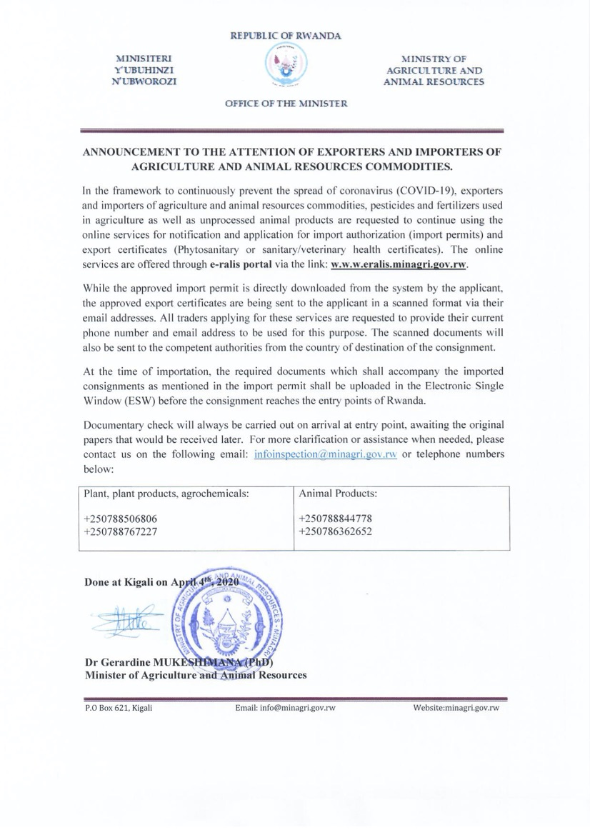 https://rwandatrade.rw/media/RALIS%20Announcement%20.jpg