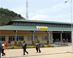 Customs Service Department - Kagitumba One Stop Border Post