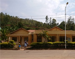 Customs Service Department - Rusizi II Office